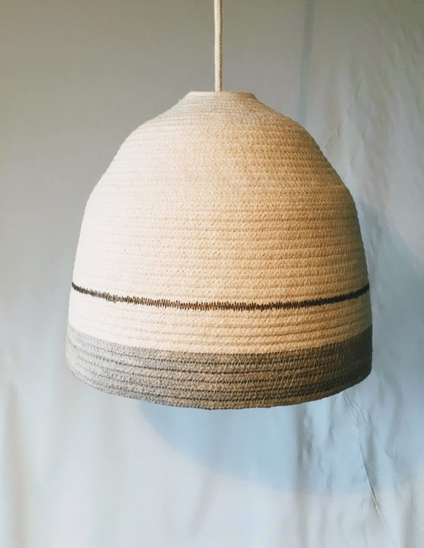 Stínidla na lampy